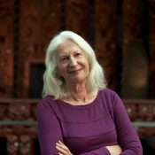 Professor Anne Salmond