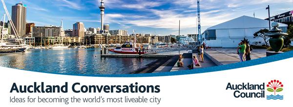 Auckland Conversations