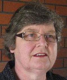 Associate Professor Caroline Miller