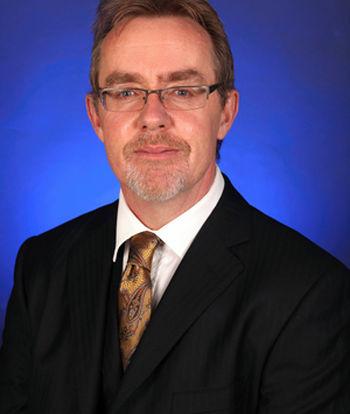 Professor Al Gillespie