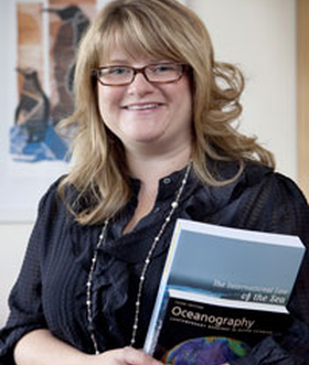 Professor Karen Scott