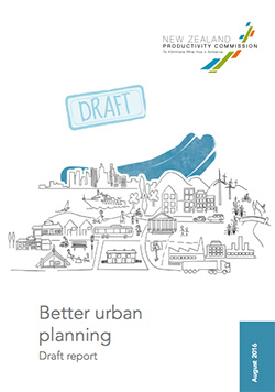 Report-back date for Better Urban Planning Report pushed back – RMLA