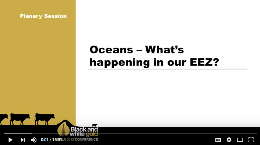 Oceans - Environmental Management