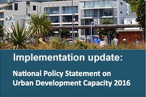 NPS UDC - Implementation