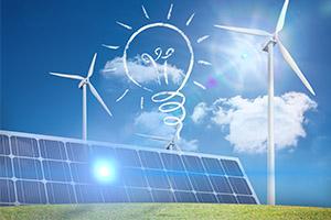 Renewable Energy Consultation underway