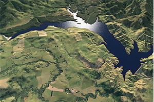 Proposed Ruataniwha Dam