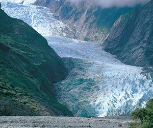 Natural Hazards assessment underway for Franz Josef