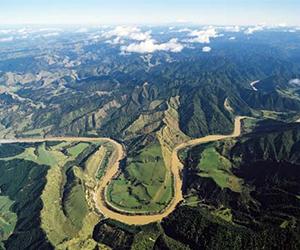 Whanganui River granted legal personhood