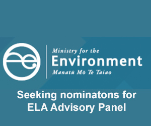 MFE seeks nominations for ELA advisory panel